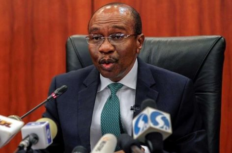 Emefiele elected chairman of sub-regional monetary zone