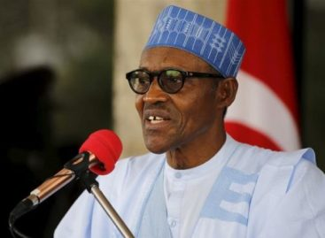 Buhari to deliver major address at AU summit