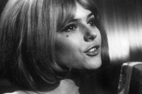 French singer, France Gall, dies at 70