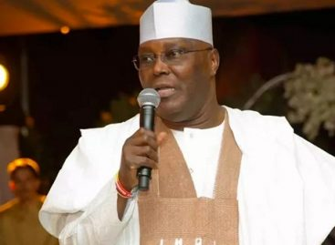 Atiku denies links with Miyetti Allah