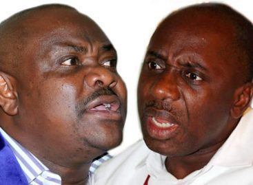 Insecurity: Perform or resign, Amaechi tells Wike
