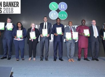 East African banks dominate this year's African banker awards