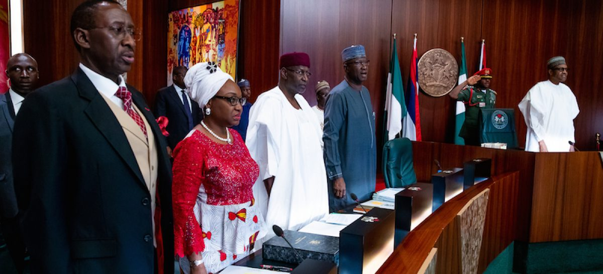 FEC approves N5.1bn road in Osun, Ekiti