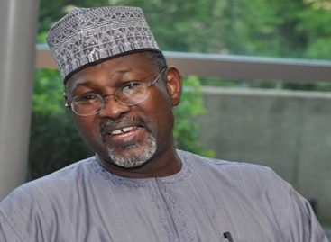 Violent party primaries, electoral framework delay threat to 2019 polls – Jega