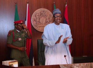 Buhari appoints new MD, directors for minting, printing company