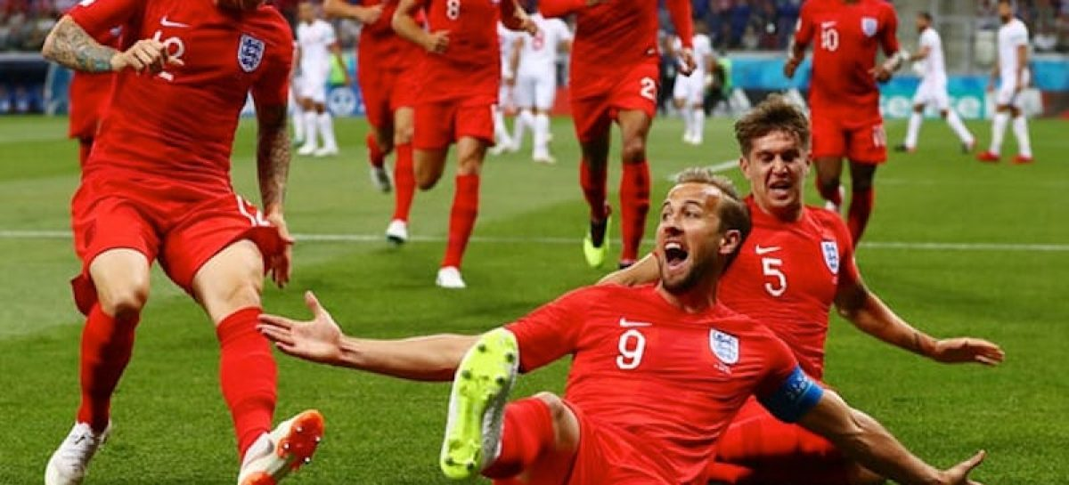 Kane wins it for England in last minute