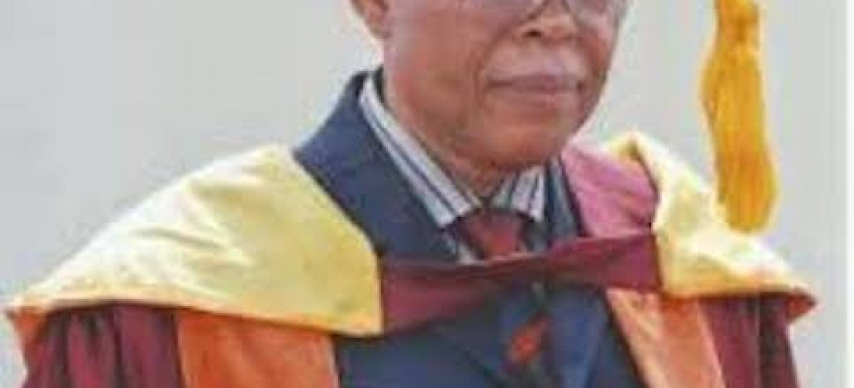 Buhari appoints Anyanwu provost of Alvan Ikoku College of Education
