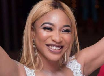 The Church isn't a safe place — Tonto Dikeh warns parents