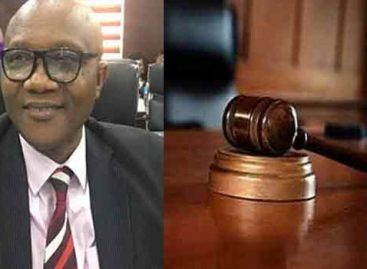 Drama as court stops swearing-in of Imo deputy governor