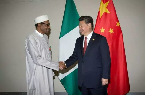 Buhari attends China, Africa cooperation meeting, to discuss infrastructure with President Jinping