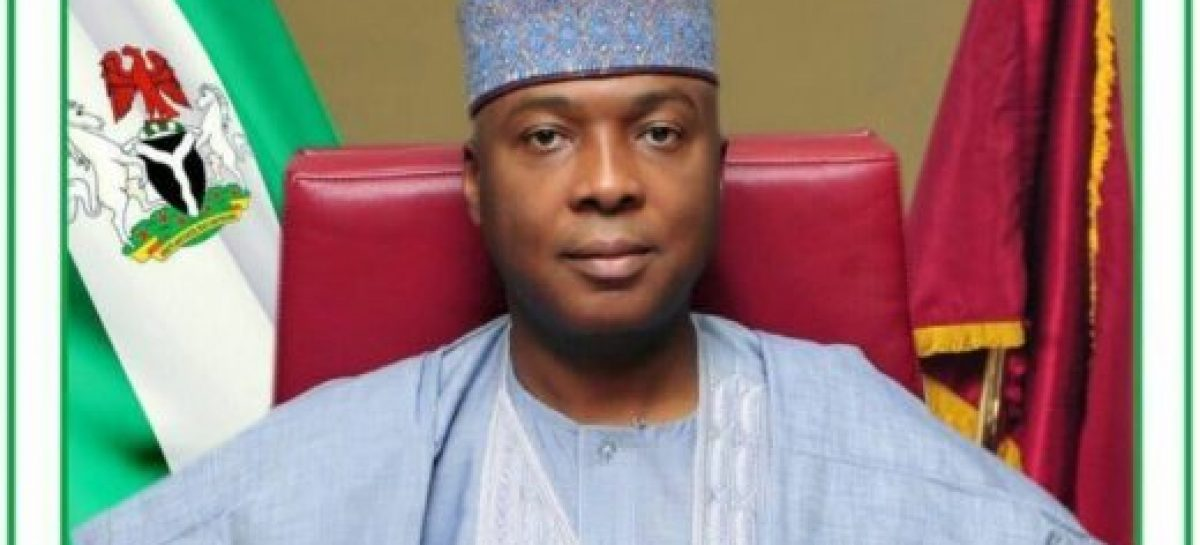 We must embrace change in 2019 to restore Nigeria's unity, security – Saraki