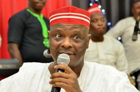 Kwankwaso declares for President, vows to unseat Buhari