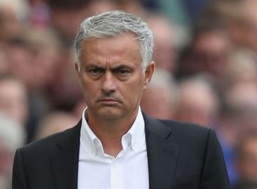 Man United's prosperity more important than mine – Mourinho