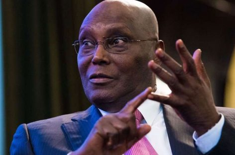 I will settle rift with Obasanjo after winning PDP primaries – Atiku