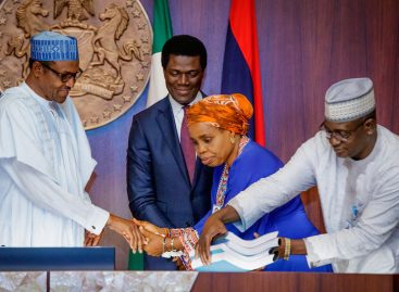 We'll effectively utilised N769bn recovered loots, assets – Buhari