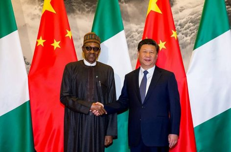Nigeria, China seal $328m deal on NICTIB II as President Buhari seeks support for Mambila project