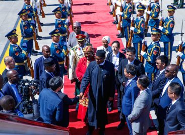 President Buhari's takeaways from FOCAC Beijing summit
