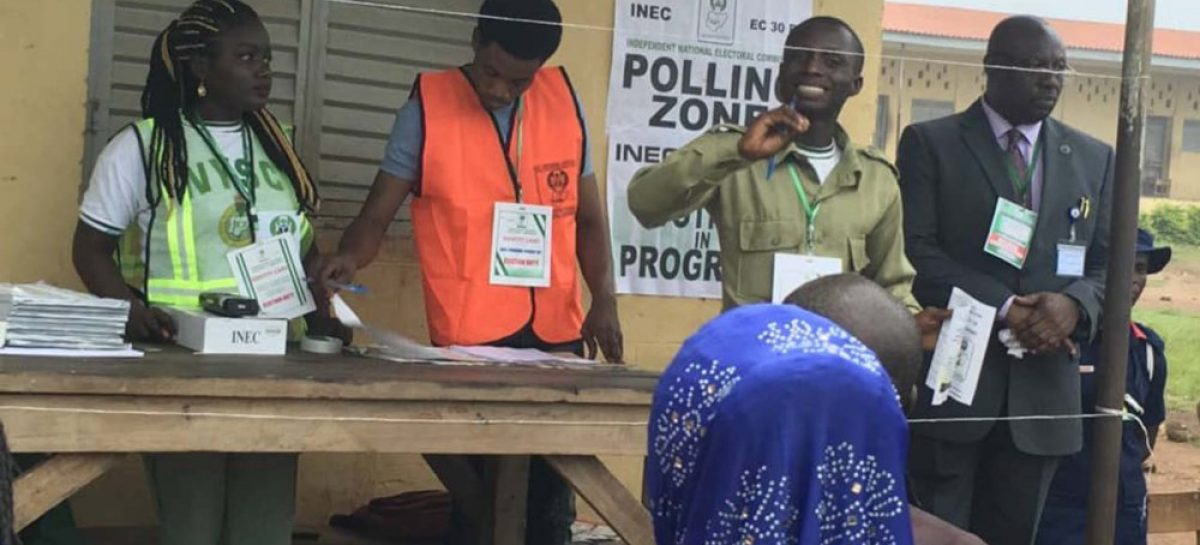 Osun poll: INEC warns against publishing fake results