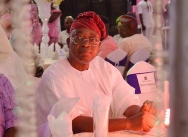 It's my turn to rule Osun, says APC candidate, Oyetola