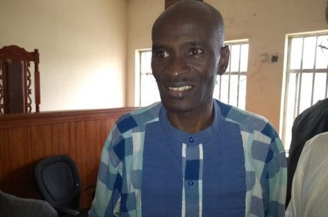 Court orders FG to pay detained journalist, Jones Abiri, N10m damages