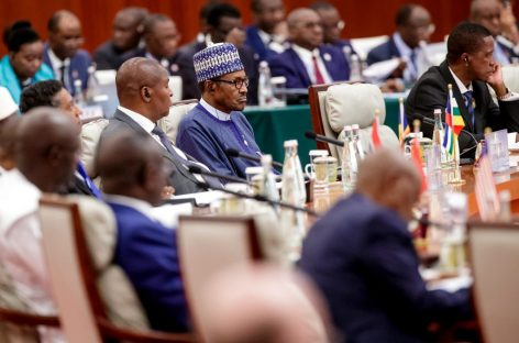 FOCAC: Nigeria benefited $5bn in projects – Buhari