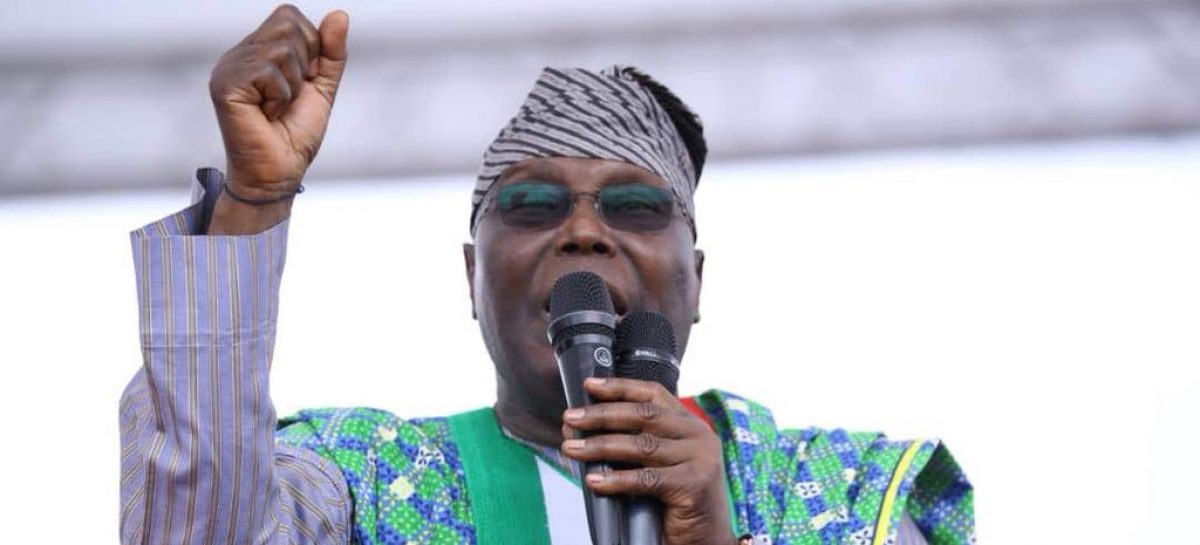 Osun poll: We'll resist attempt to steal PDP victory – Atiku
