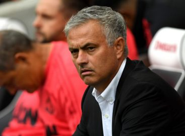United's manager, Mourinho, faces sack after another embarrassing loss