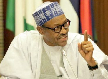 We'll always be fair to women – Buhari