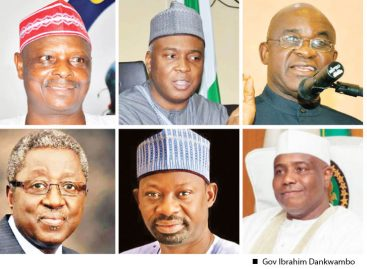 PDP aspirants: Are they contenders or pretenders to Buhari's throne?