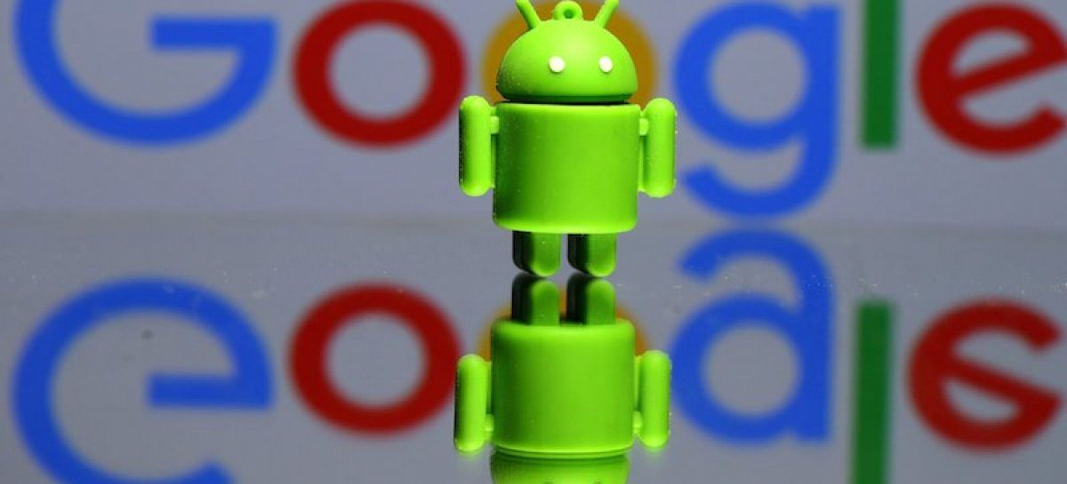 Google Appeals €4.3bn EU Fine over Android