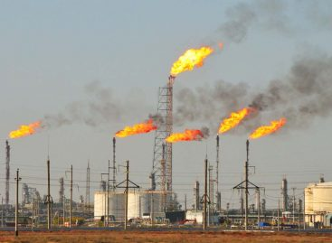 FG raises gas flare penalty to $2 Per 1000Scf