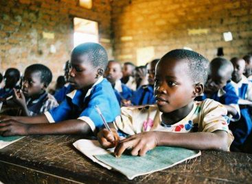 Buhari's state, Katsina, has second highest percentage of 13.2m out-of-school children