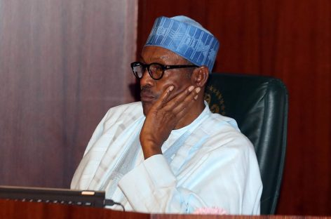 Buhari expresses sadness over Ekiti truck accident