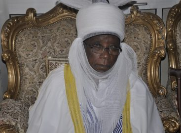Late Emir of Nasarawa was advocate of peace, dialogue – Buhari
