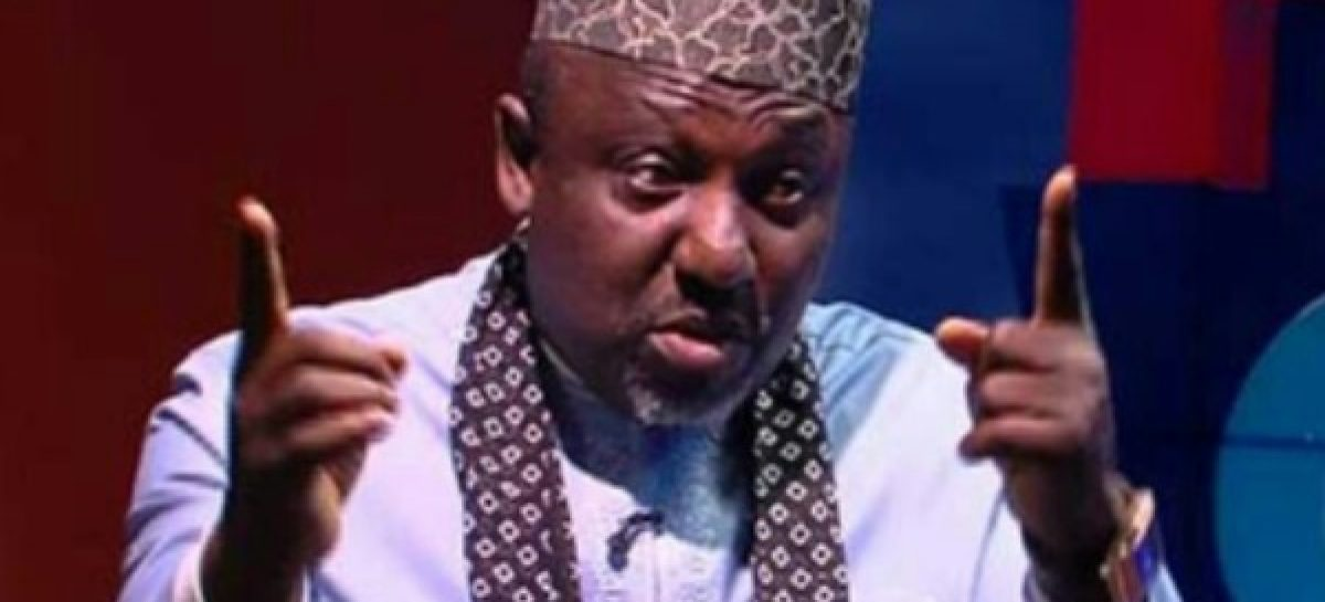 Oshiomhole's actions will cause APC five million members – Okorocha