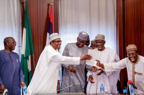 President Buhari, WAEC and PDP's toxic air