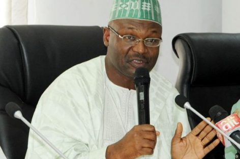 BREAKING: INEC fixes March 23 for inconclusive elections in six states