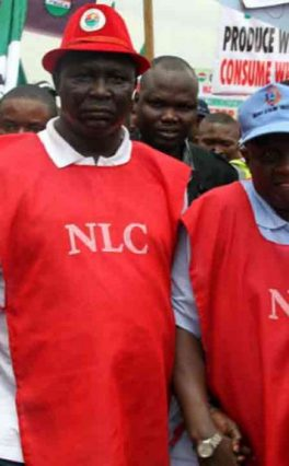 'NLC thugs' caused postponement of NSITF board inauguration