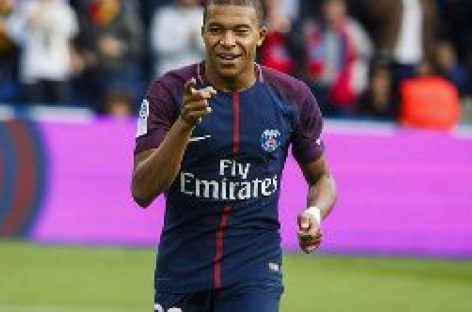 Mbappe drops strong Madrid hint