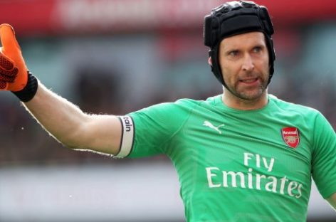 Arsenal goalkeeper, Petr Cech, to resume as Chelsea sporting director