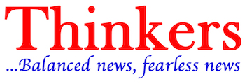 Thinkers Newspaper